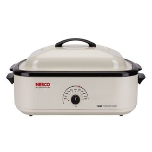 Nesco Classic Roaster Oven