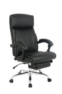 VIVA OFFICE High back ergonomic recliner swivel napping chair