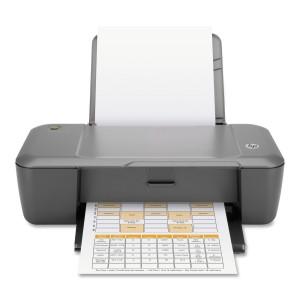 HP Deskjet 1000 Printer for College Students