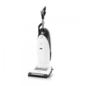 New Miele Dynamic U1 Cat and Dog Upright Vacuum, Lotus White