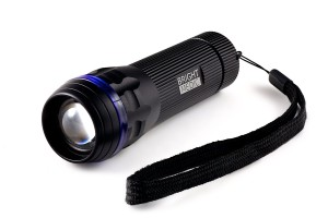 250 Lumen Pocket Bonfire, Compact Ultrabright Cree LED
