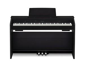 Casio PX850 BK 88-Key Touch Sensitive Privia Digital Piano