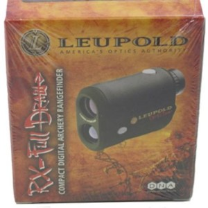 Leupold RX-FullDraw Archery Digital Laser Rangefinder