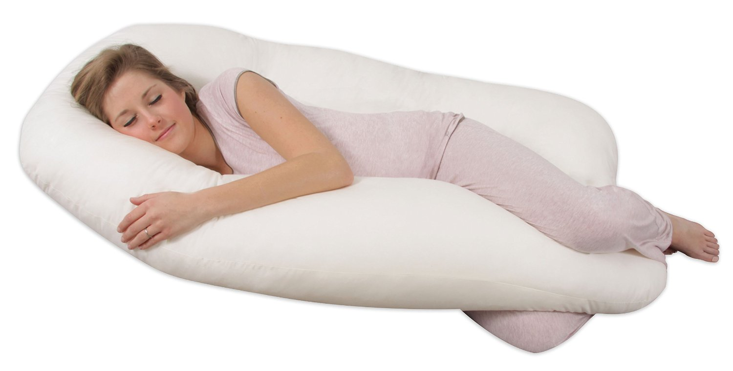 Best Maternity Pillow