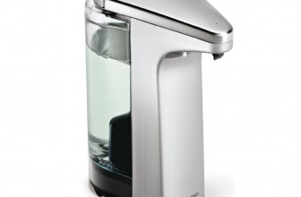 Best Soap Dispenser